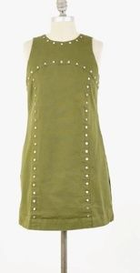 Kate Spade Saturday studded shift dress